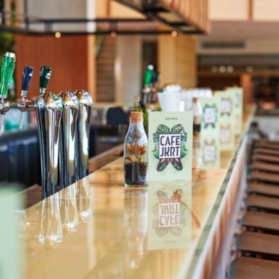 Bar Café Jakarta - Hotel Jakarta Amsterdam