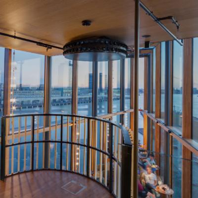 360º foto Malabar vide - Hotel Jakarta Amsterdam