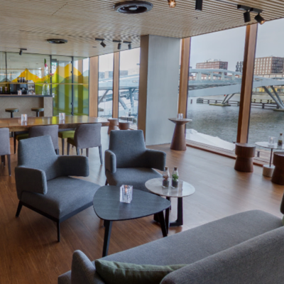360º foto Lounge - Hotel Jakarta Amsterdam