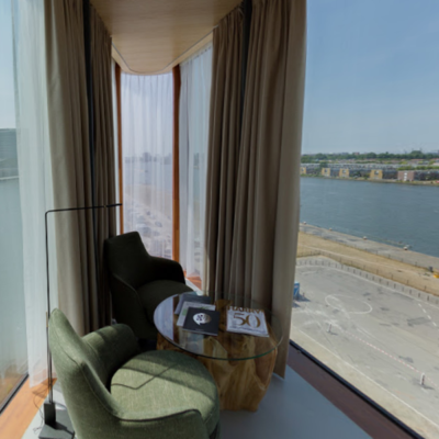 360º foto WOW Suite - Hotel Jakarta Amsterdam