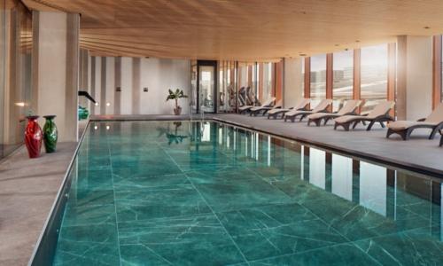 Hotel Jakarta Amsterdam - Swimming Pool