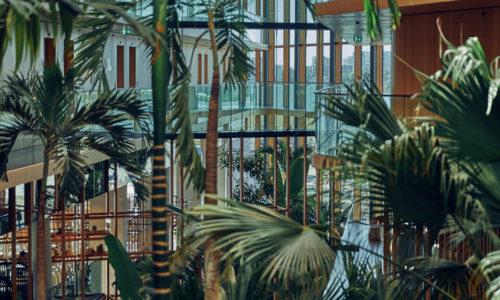 Hotel Jakarta Amsterdam (SeARCH) 'Publiek gebouw van het Jaar 2018'