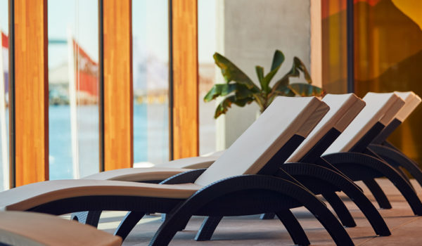 Wellness hotel jakarta amsterdam u by westcord u official website