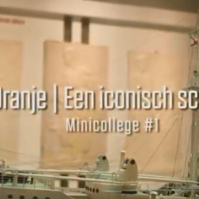 Video MS Oranje