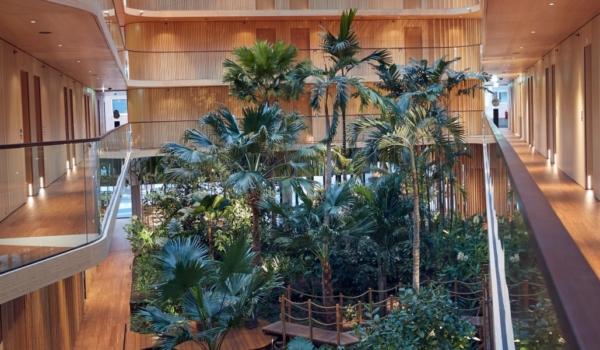 Ns Inspiratietour Hotel Jakarta Amsterdam By Westcord Official Website